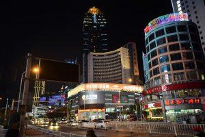 zhong-shan-lu